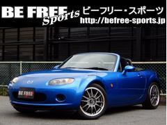 ロードスターRS・6速・フルタップ車高調 1年保証付