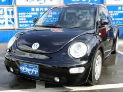 VW ニュービートルパステル キーレス