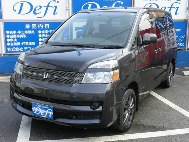 トヨタ X 両側パワースライド キーレス