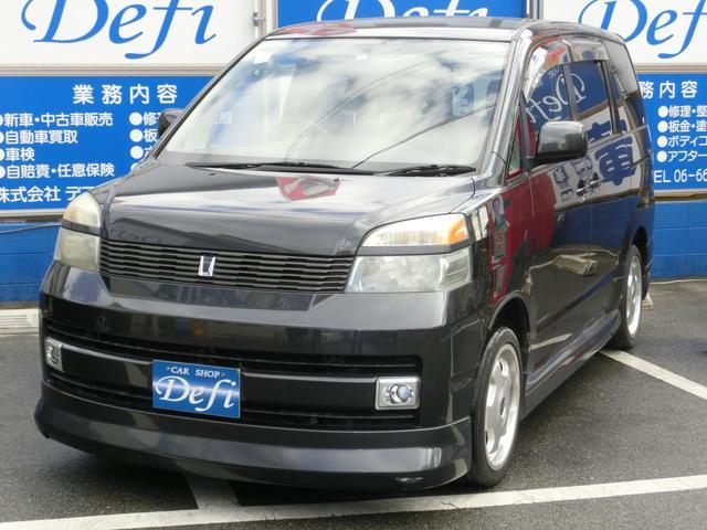 トヨタ X Gエディションナビパッケージ 左パワースライド キーレス