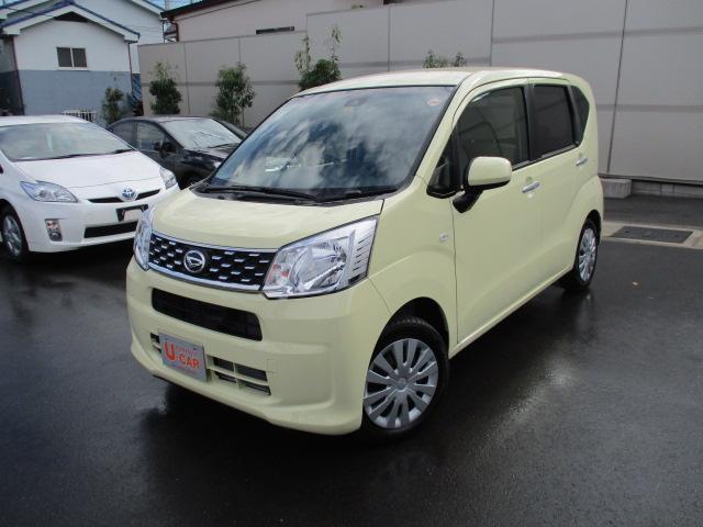 ダイハツ L SAII デモカーUP車