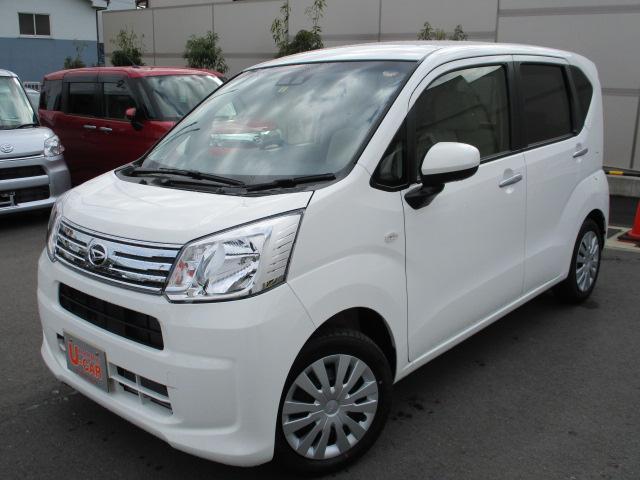 ダイハツ L SAIII デモカーUP車
