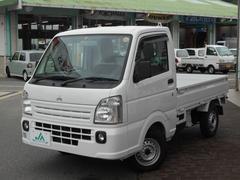 ミニキャブトラックM 4WD エアコンパワステ