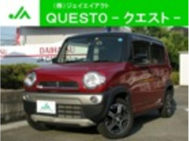 スズキ X 純正ナビ ワンセグTV 衝突被害軽減ブレーキ