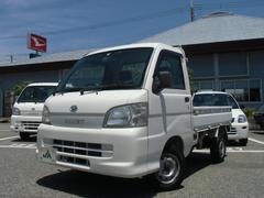 ハイゼットトラックエアコン・パワステ ツインカムスペシャル 4WD