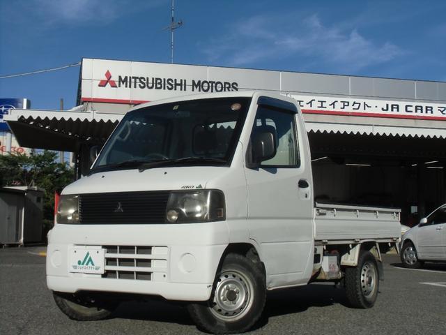 三菱 VX-SE 4WD エアコンパワステ