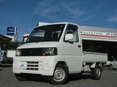 ミニキャブトラックVX−SE エアコンパワステ オートマ車