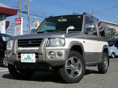 パジェロミニサウンドビートエディションVRターボ 4WD