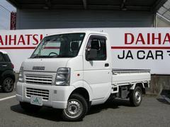 キャリイトラックKCエアコン・パワステ 4WD オートマ