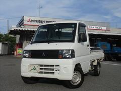 ミニキャブトラックVX−SE 4WDオートマ エアコンパワステ