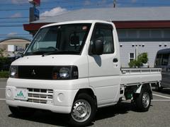ミニキャブトラックVX−SE 4WD エアコンパワステ ワンオーナー車