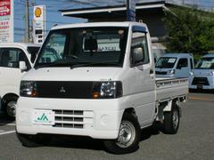 ミニキャブトラックVX−SE 4WD エアコンパワステ