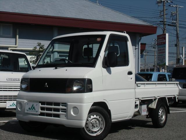 三菱 VX-SE 4WDエアコンパワステ ハイロー切替