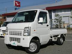 スクラムトラックKU エアコン ワンオーナー車