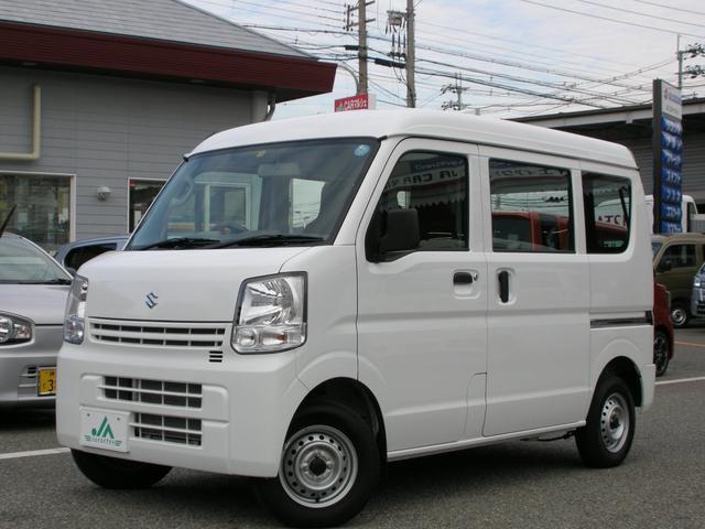 スズキ PA 4WD 2nd発進スイッチ