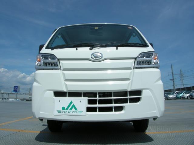 ダイハツ スタンダードSAIIIt LEDライト 4WD PS エアコン 禁煙車 エアバック