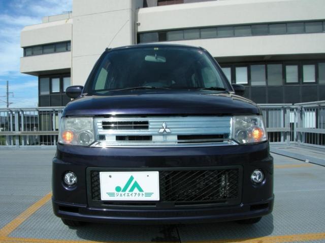 三菱 トッポ T キーレス ABS CD ETC ターボ車 フルセグ AC HIDヘッドライト Wエアバッグ ナビTV