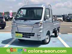 ハイゼットトラックジャンボSAIII LEDヘッド LEDフォグ エアコン