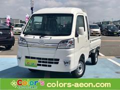 ハイゼットトラックジャンボSAIIIt LEDヘッド LEDフォグ エアコン