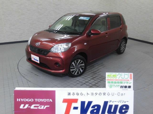 トヨタ X Gパッケージ メモリーナビ フルセグ スマートキ- CD