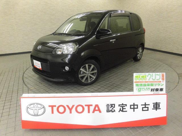 トヨタ 1.5Y メモリーナビ フルセグ スマートキ- DVD