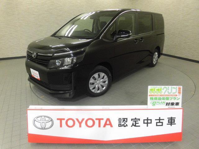 トヨタ X Cパッケージ メモリーナビ ワンセグTV 3列シート