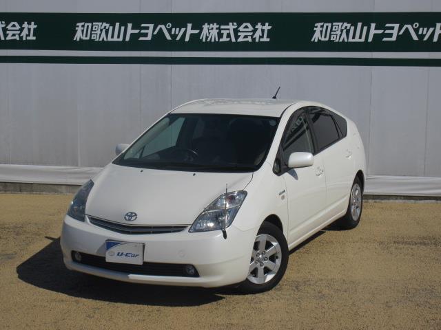 トヨタ S 10thアニバーサリーエディション HDDナビ