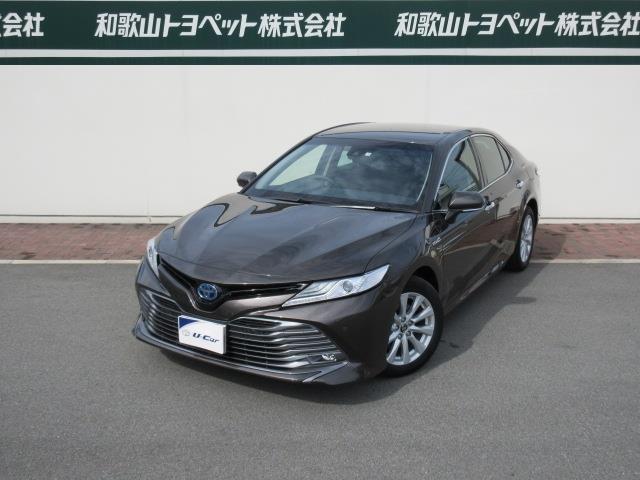 トヨタ G メモリーナビ