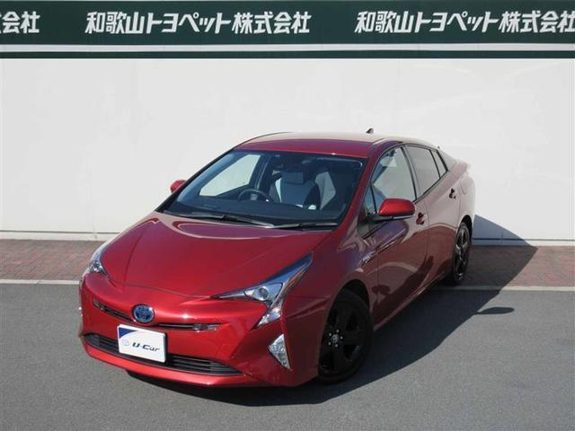 トヨタ Aツーリングセレクション