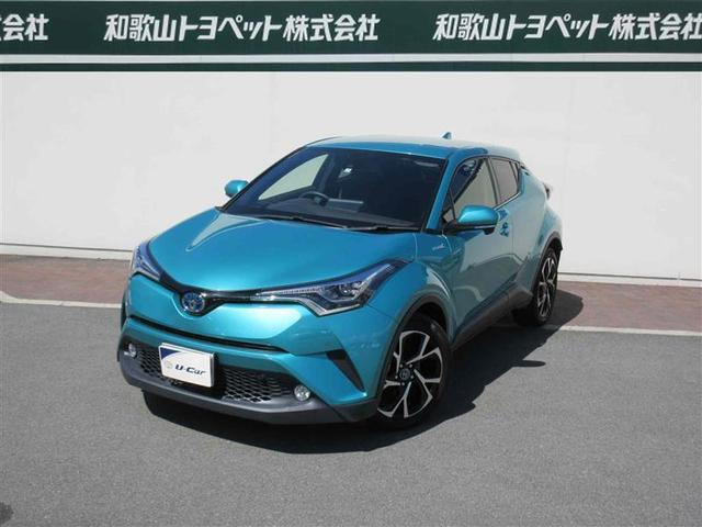 「トヨタ」「C-HR」「SUV・クロカン」「和歌山県」の中古車