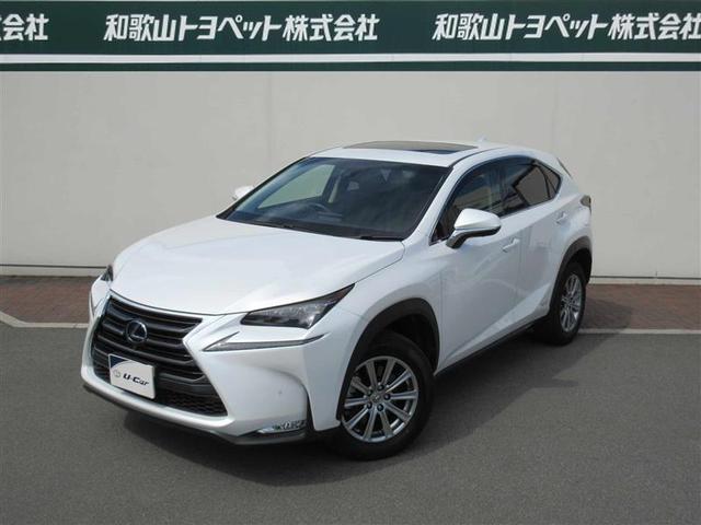 「レクサス」「NX」「SUV・クロカン」「和歌山県」の中古車