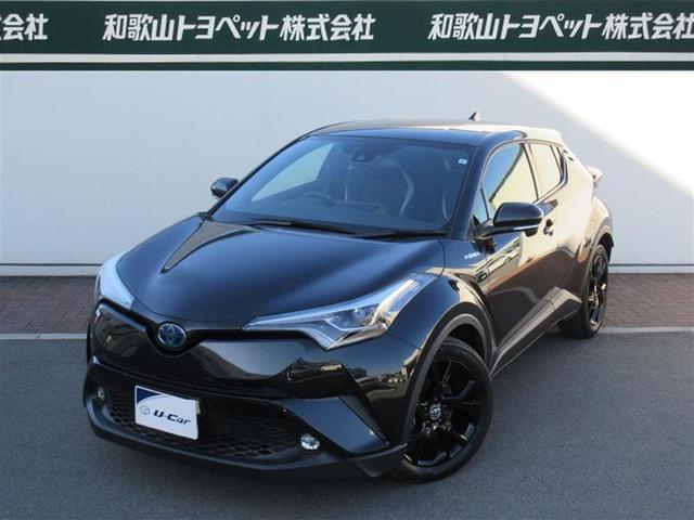 トヨタ HV G モード ネロ メモリナビ