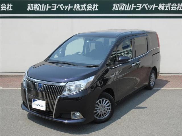 トヨタ ハイブリッドGi T-Connectナビ