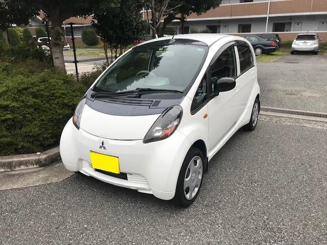 三菱 L 禁煙車 スマートキー ETC