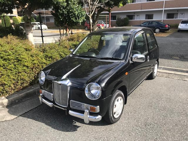 「ミツオカ」「レイ」「軽自動車」「兵庫県」の中古車