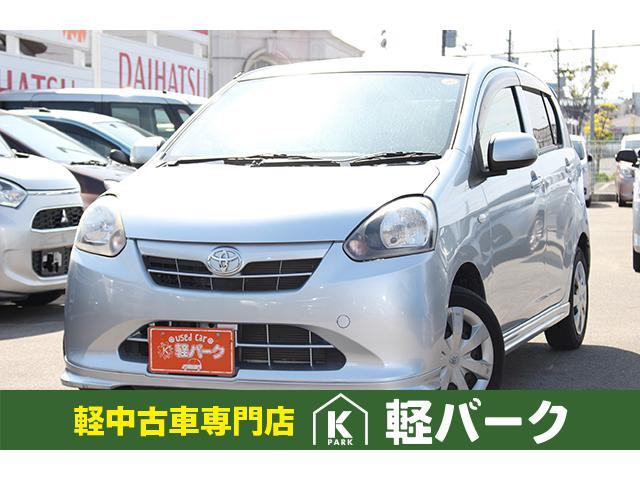 トヨタ X 社外SDナビ ETC AC エコアイドル 軽自動車