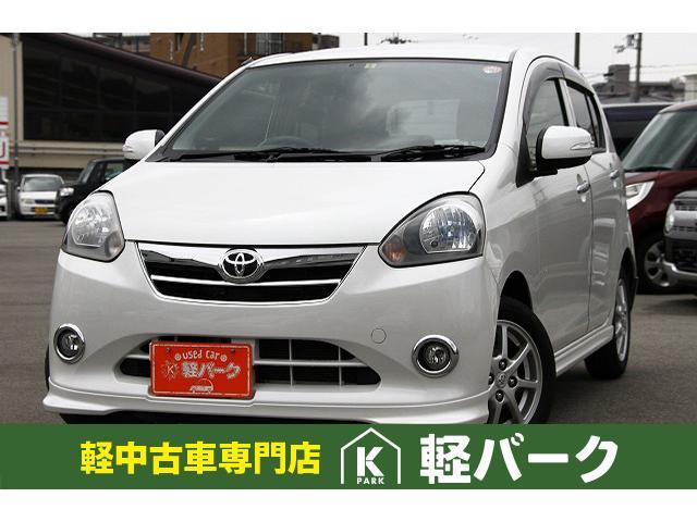 トヨタ G ナビ ETC バックカメラ スマートキー 軽自動車