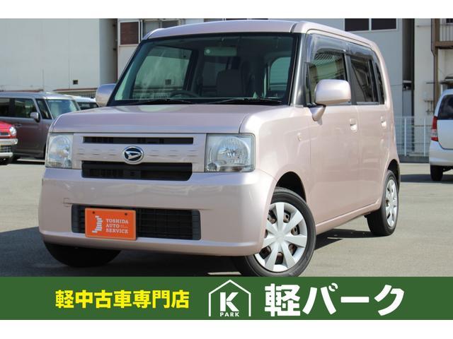 ダイハツ L 軽自動車 地デジナビTV ETC エコアイドル