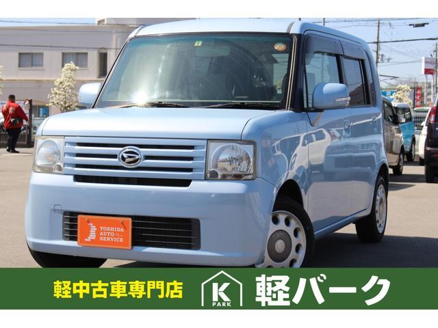ダイハツ X +S 軽自動車 スマートキー オートエアコン 専用ホイル