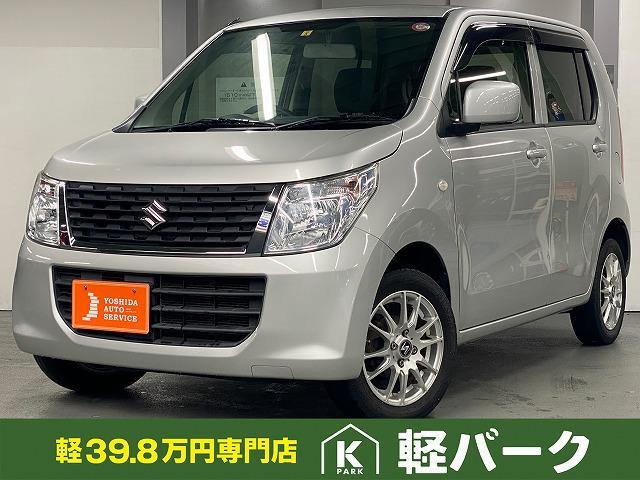 スズキ FX 軽自動車 キーレス ETC シートヒーター エネチャージ