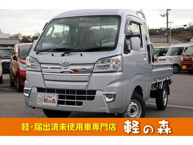 ダイハツ ジャンボ 軽自動車 ETC キーレス トラック エアコン