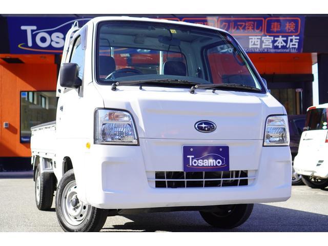 TC-SC ワンオーナー/5速ミッション/4WD/スーパーチャージャー/エアコン/パワステ/パワーウィンドウ