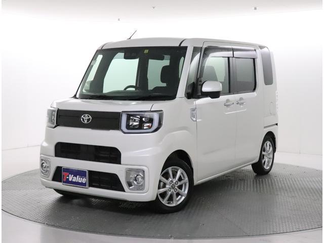 ピクシスメガ(トヨタ) L レジャーエディションSAII 中古車画像
