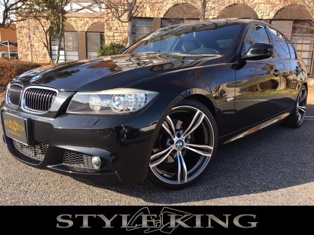 BMW 325iMスポーツパッケージLCIモデル左ハンドル19AW