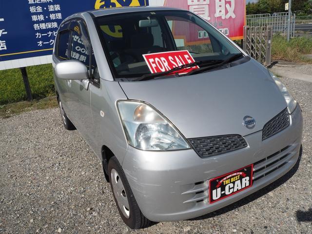 日産 Q4WDシートヒーター付 電格ミラー 禁煙車