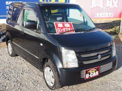ワゴンRFX 4WD ワンオーナー 純正キーレス ETC 1年保証付
