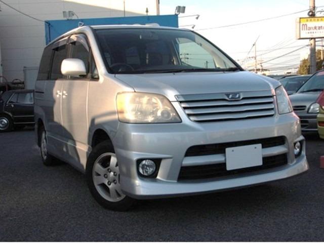トヨタ S ナビ ETC ワンオーナー キーレス 3列シート