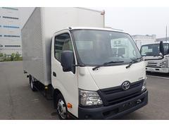 トヨタダイナ 3t ワイドロングバン サイドドア ETC ナビ付