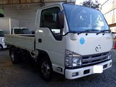 タイタントラックタイタン標準10尺平ボディ ナビ ETC AT車