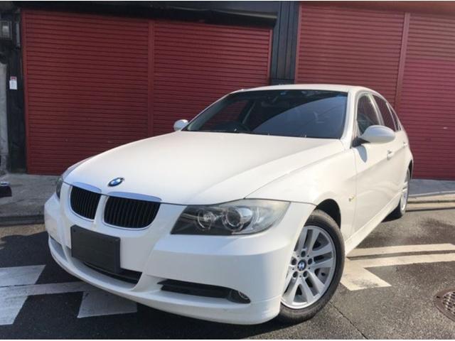 BMW 320i ETC HID 純正AW